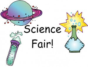Visit to the Science Fair